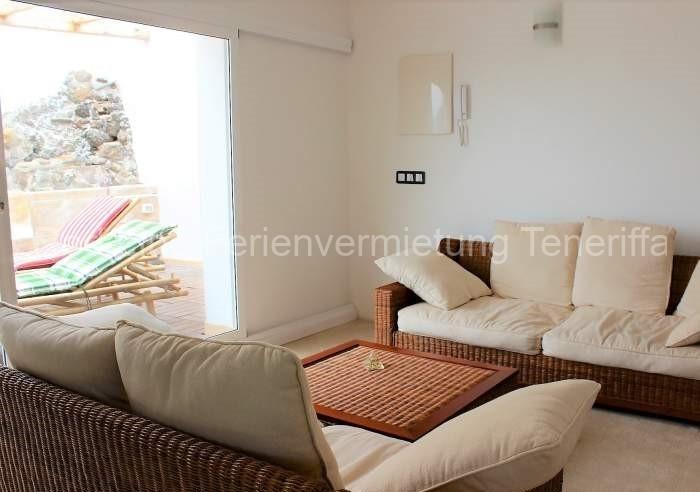 Helle, strandnahe Ferienwohnung mit Terrasse in Icod de los Vinos - 06
