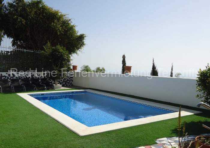 Luxus-Ferienhaus für 8 Personen Los Menores 01