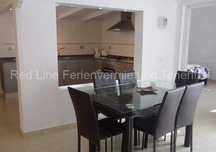 Luxus-Ferienhaus für 8 Personen Los Menores 010