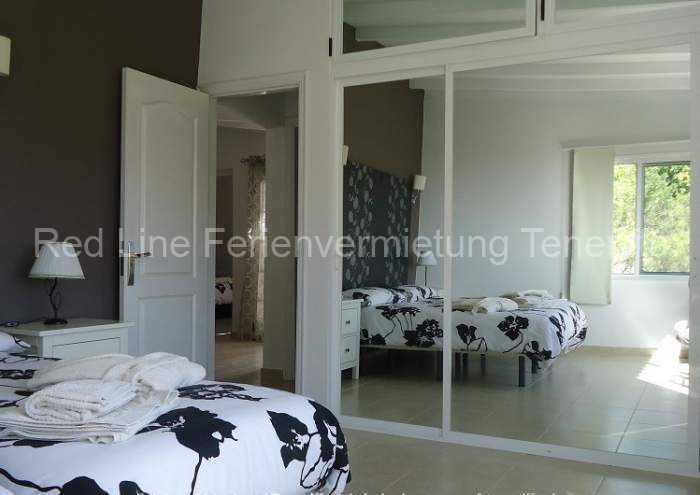 Luxus-Ferienhaus für 8 Personen Los Menores 015