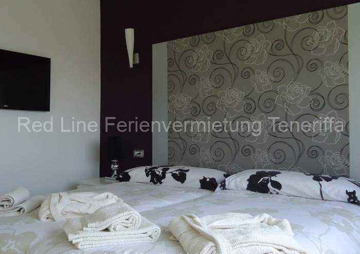 Luxus-Ferienhaus für 8 Personen Los Menores 018