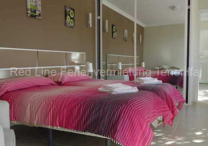 Luxus-Ferienhaus für 8 Personen Los Menores 019