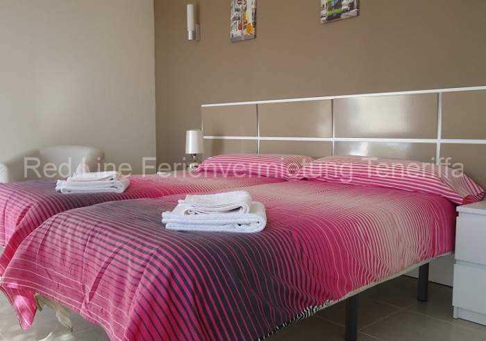 Luxus-Ferienhaus für 8 Personen Los Menores 020