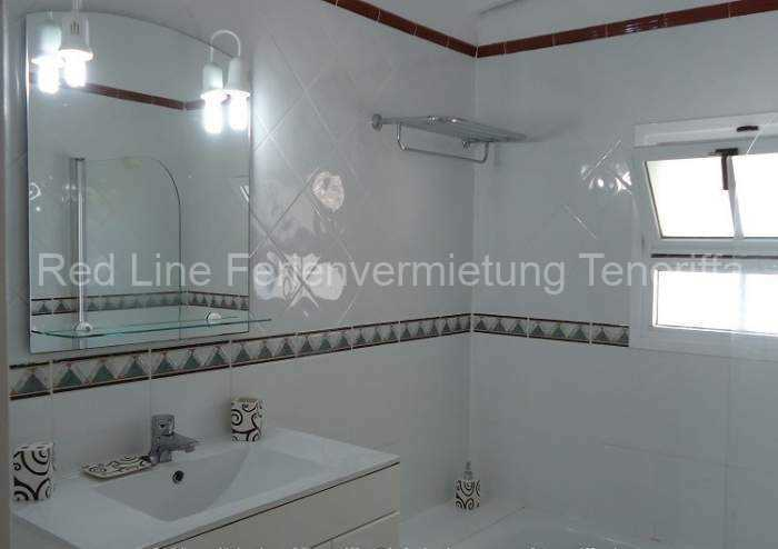 Luxus-Ferienhaus für 8 Personen Los Menores 022