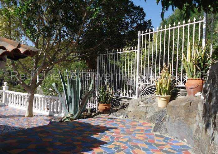 Luxus-Ferienhaus für 8 Personen Los Menores 026