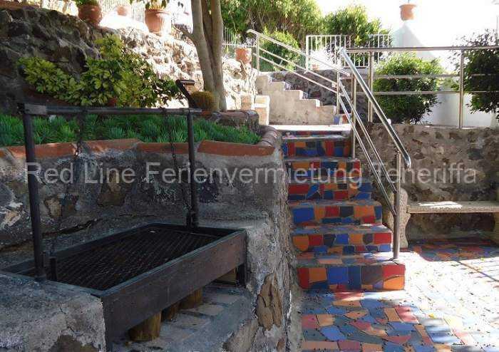Luxus-Ferienhaus für 8 Personen Los Menores 027