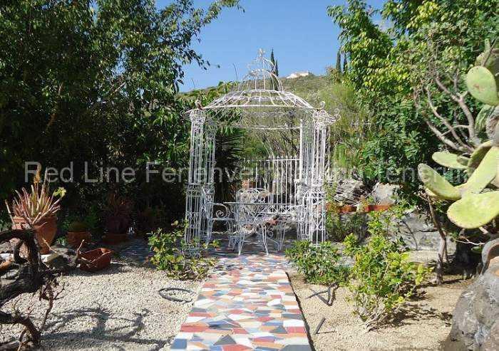 Luxus-Ferienhaus für 8 Personen Los Menores 029