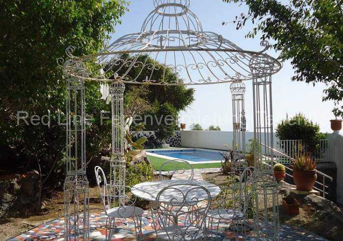 Luxus-Ferienhaus für 8 Personen Los Menores 030