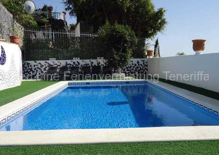 Luxus-Ferienhaus für 8 Personen Los Menores 034