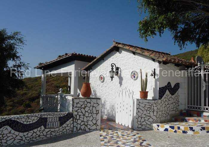 Luxus-Ferienhaus für 8 Personen Los Menores 035