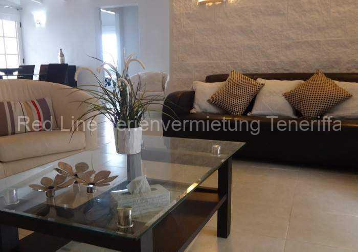Luxus-Ferienhaus für 8 Personen Los Menores 06