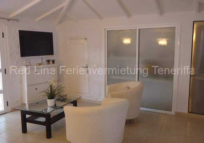 Luxus-Ferienhaus für 8 Personen Los Menores 08