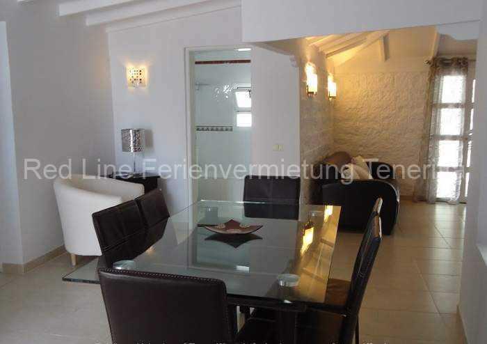 Luxus-Ferienhaus für 8 Personen Los Menores 09