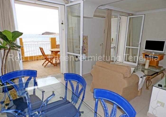 Luxus-Penthouse am Strand El Medano - 04