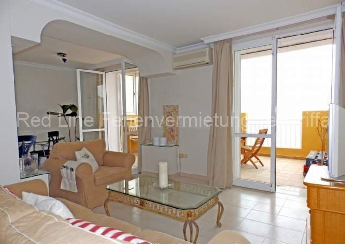 Luxus-Penthouse am Strand El Medano - 05