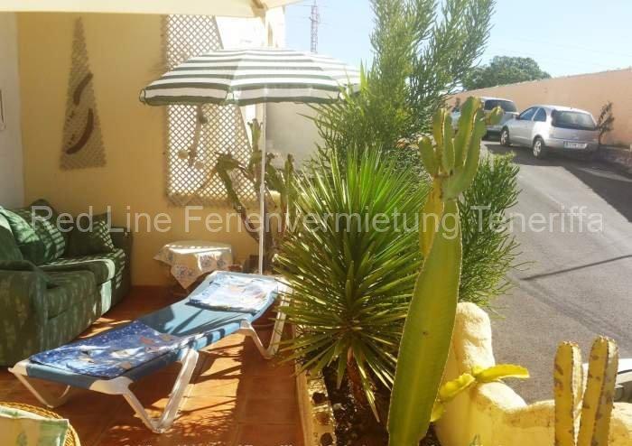 Teneriffa - Gemütliche 4 Personen Ferienwohnung mit Balkon in Playa Paraiso - 016
