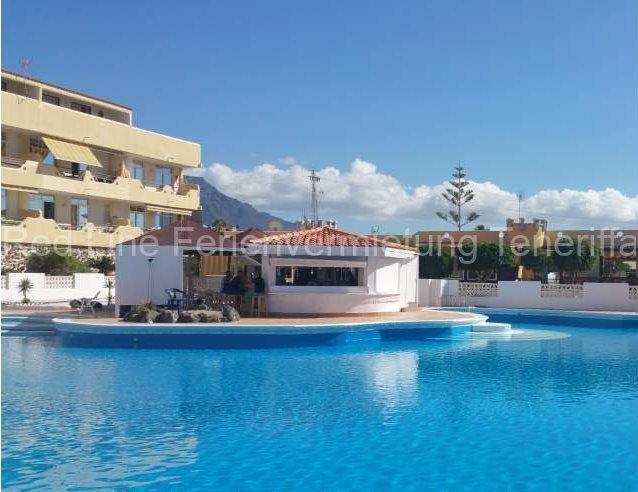 Teneriffa - Gemütliche 4 Personen Ferienwohnung mit Balkon in Playa Paraiso - 018