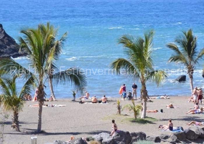 Teneriffa - Gemütliche 4 Personen Ferienwohnung mit Balkon in Playa Paraiso - 020