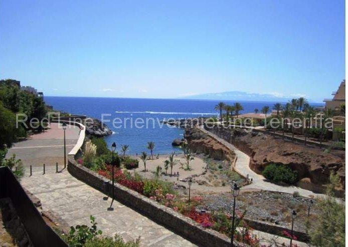 Teneriffa - Gemütliche 4 Personen Ferienwohnung mit Balkon in Playa Paraiso - 021