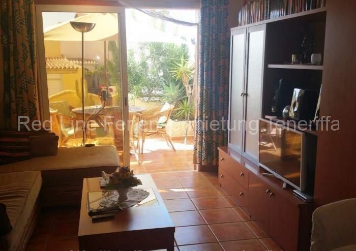 Teneriffa - Gemütliche 4 Personen Ferienwohnung mit Balkon in Playa Paraiso - 04