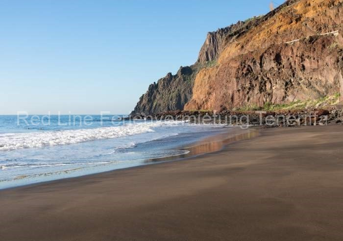 Schönes Ferienapartment mit eigenem Strand - 030