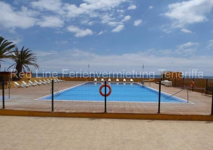 Teneriffa - Ferienwohnung mit Balkon und Pool in Poris de Abona - 01