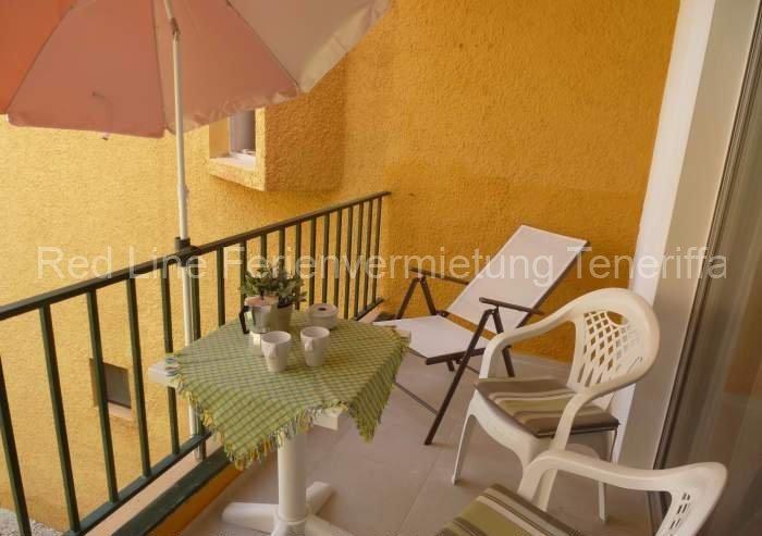 Teneriffa - Ferienwohnung mit Balkon und Pool in Poris de Abona - 010