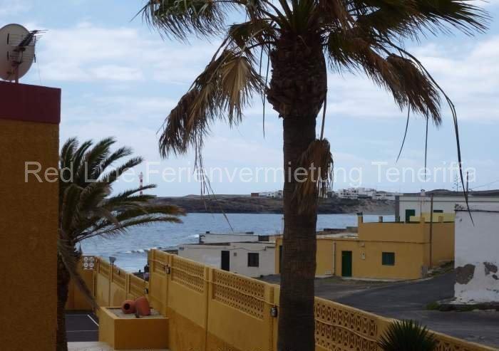Teneriffa - Ferienwohnung mit Balkon und Pool in Poris de Abona - 011