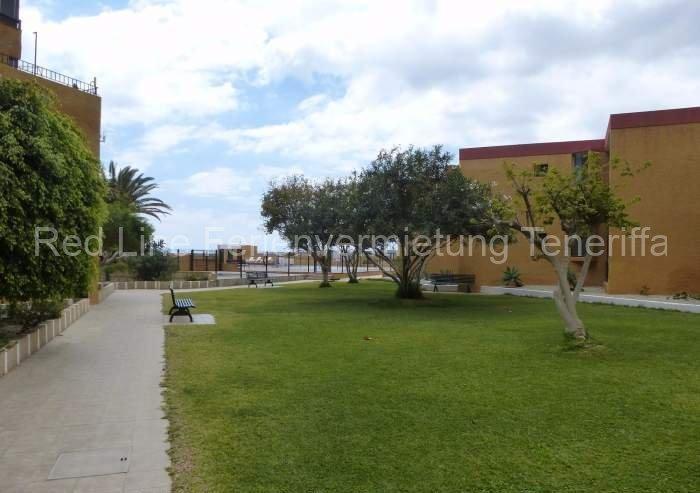 Teneriffa - Ferienwohnung mit Balkon und Pool in Poris de Abona - 013