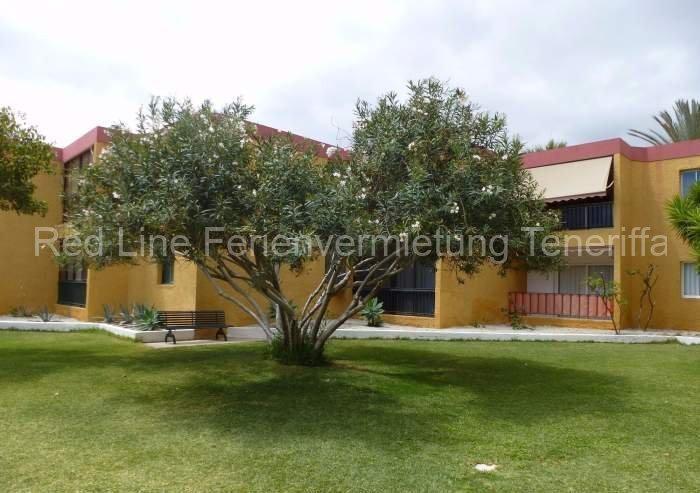 Teneriffa - Ferienwohnung mit Balkon und Pool in Poris de Abona - 014