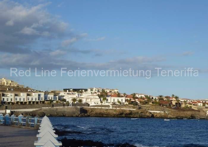 Teneriffa - Ferienwohnung mit Balkon und Pool in Poris de Abona - 015