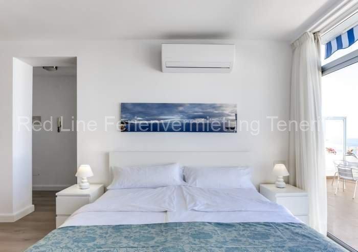 Penthouse auf einem Hoteldach mit wundervollem Blick - 002