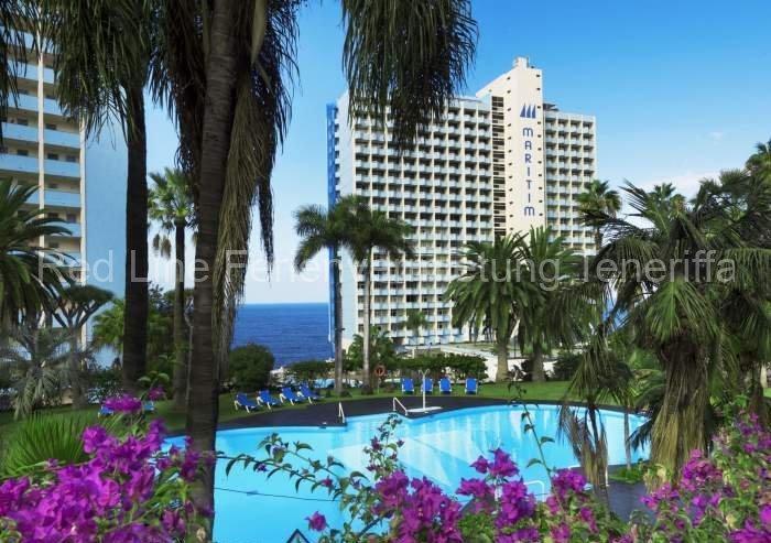 Penthouse auf einem Hoteldach mit wundervollem Blick - 011