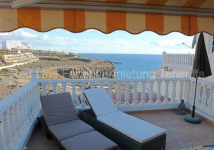 Teneriffa - Gut ausgestattete Ferienwohnung mit Pool am Strand in Callao Salvaje - 013