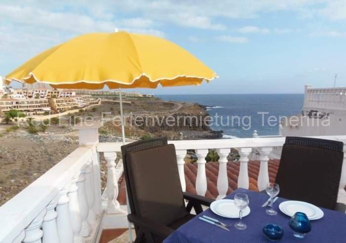 Teneriffa - Gut ausgestattete Ferienwohnung mit Pool am Strand in Callao Salvaje - 014