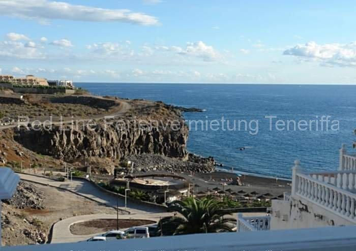Teneriffa - Gut ausgestattete Ferienwohnung mit Pool am Strand in Callao Salvaje - 015