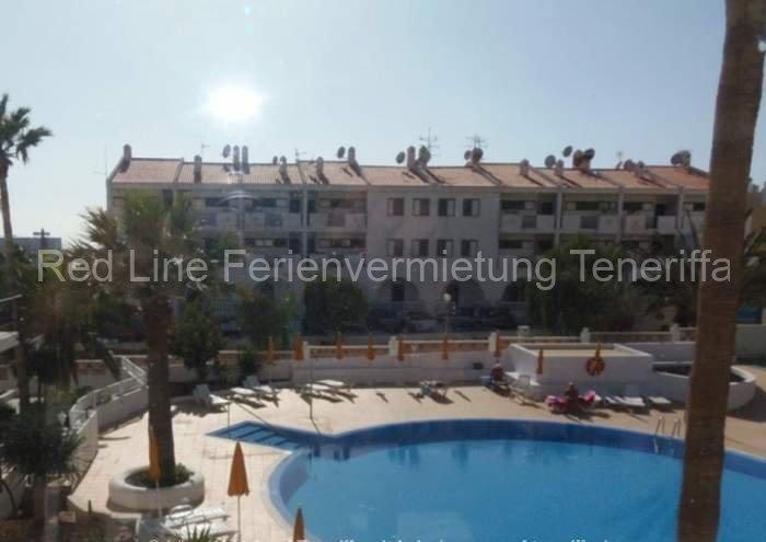 Teneriffa - Gut ausgestattete Ferienwohnung mit Pool am Strand in Callao Salvaje - 016
