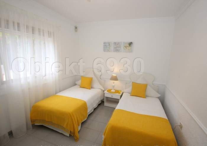 Ruhige Villa mit beheizbarem Pool und Grill in Callao Salvaje - 011