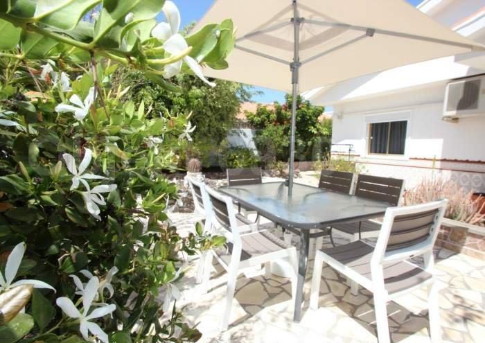 Ruhige Villa mit beheizbarem Pool und Grill in Callao Salvaje - 018