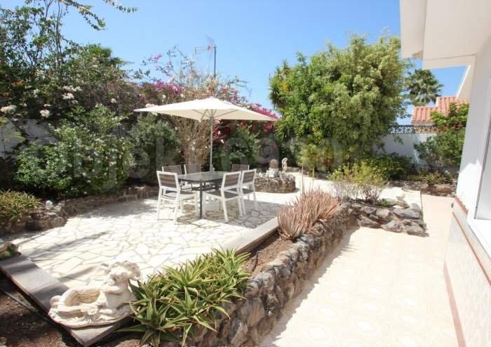 Ruhige Villa mit beheizbarem Pool und Grill in Callao Salvaje - 020