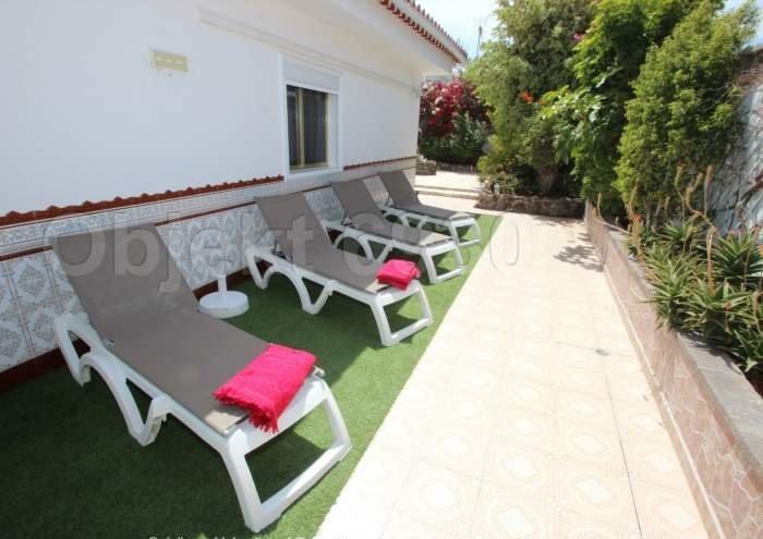 Ruhige Villa mit beheizbarem Pool und Grill in Callao Salvaje - 022