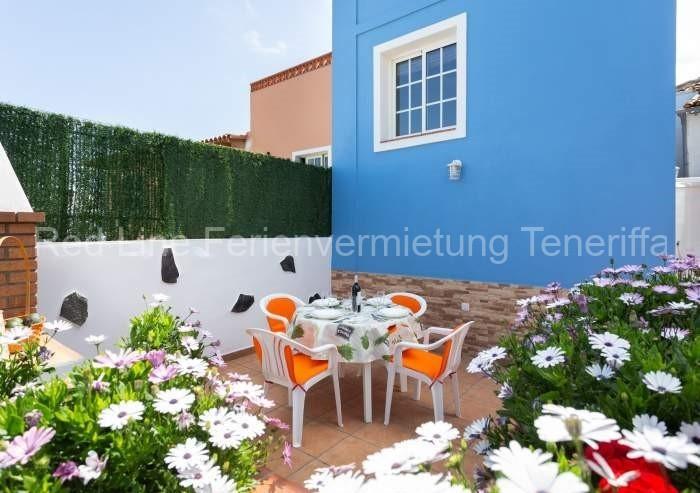 Modernes Landhaus mit schönem Garten bei Garachico - 013