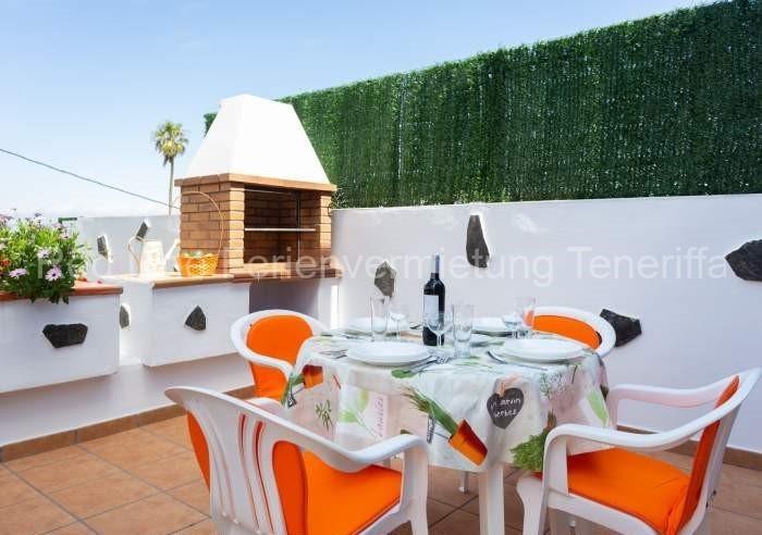 Modernes Landhaus mit schönem Garten bei Garachico - 014