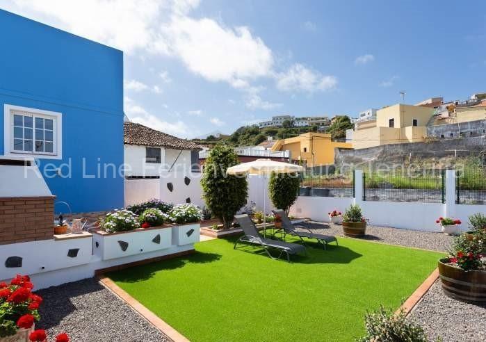 Modernes Landhaus mit schönem Garten bei Garachico - 015