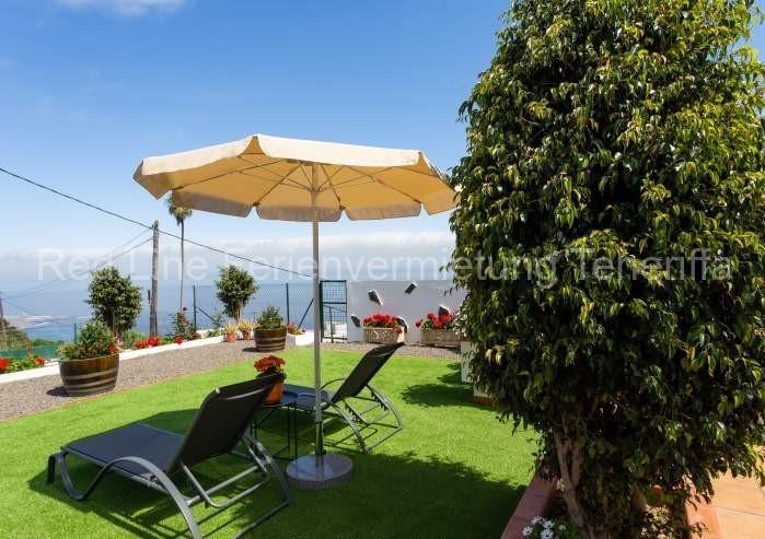 Modernes Landhaus mit schönem Garten bei Garachico - 018