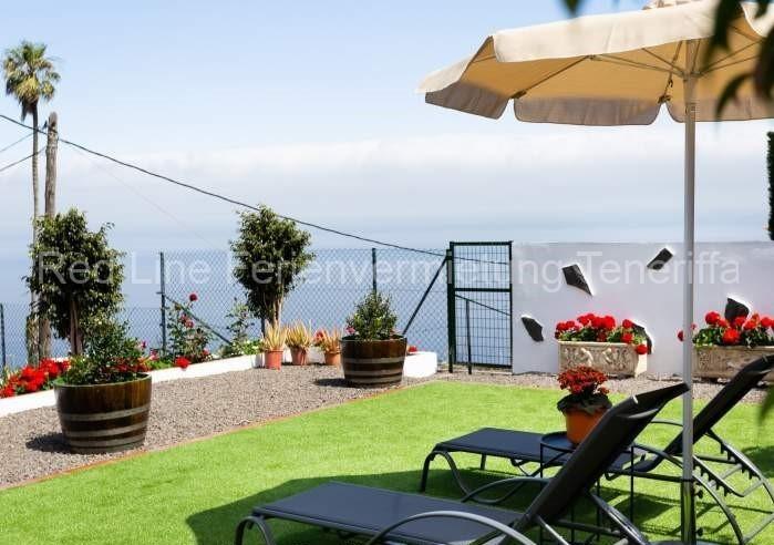 Modernes Landhaus mit schönem Garten bei Garachico - 019