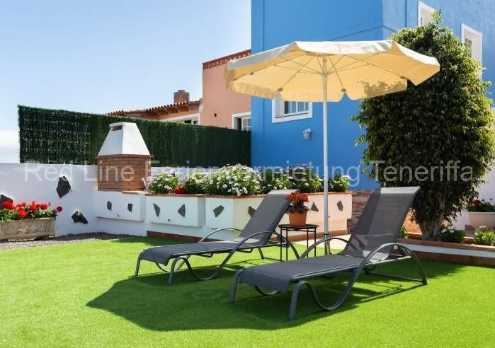 Modernes Landhaus mit schönem Garten bei Garachico - 020