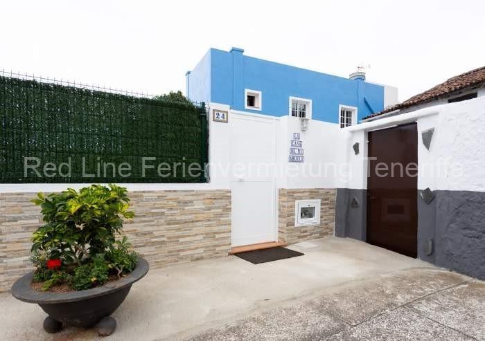 Modernes Landhaus mit schönem Garten bei Garachico - 022