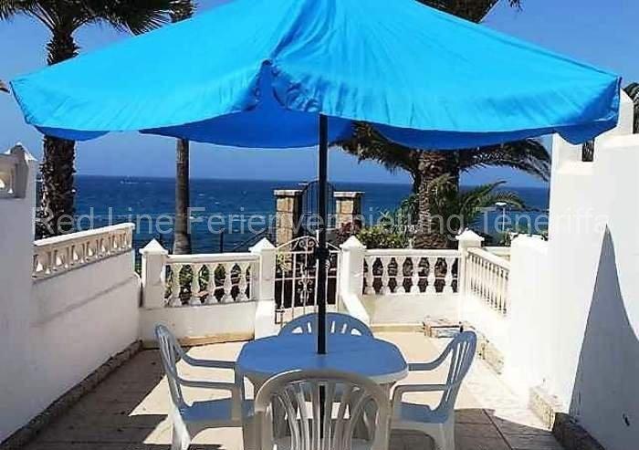 Ferienhaus direkt an der Playa del Duque mit Pool - 012