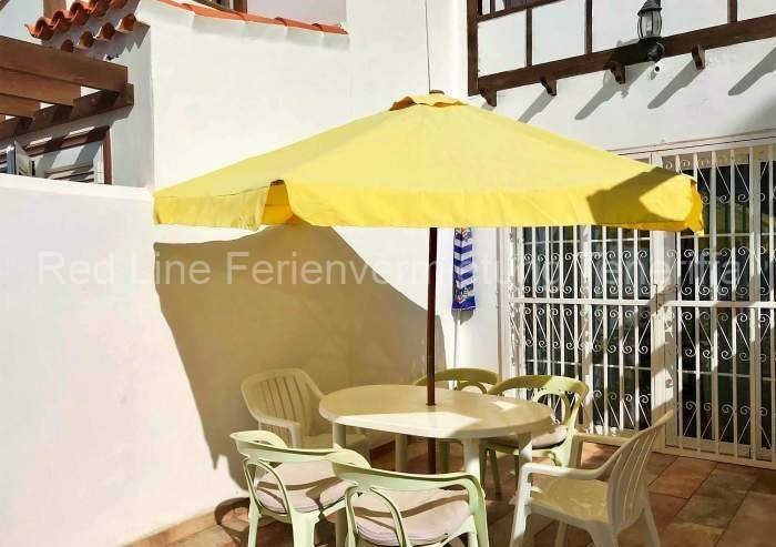 Ferienhaus direkt an der Playa del Duque mit Pool - 015